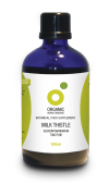 Organic Milk Thistle Tincture 100ml